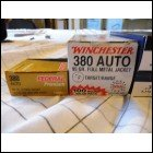 .380 PREMIMUM 380 AMMO trade for lower