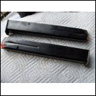 2- 30 ~~Round Smith & Wesson Model 59  Magazines