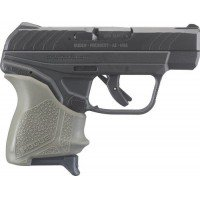 RUGER LCP II .380ACP 6-SHOT FS