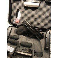 Smith & Wesson M&P M2.0 Compact 9mm w/Thumb Safety