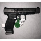Canik TP9SFX 9MM 5.25 in 20+1 Tungsten HG3774GN NIB W/ Accessory Kit Optics Ready Ships in 1 Day