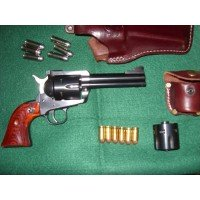 Ruger Blackhawk .45 Covertable