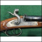 Howdah Hunter Pistol 20X20 Gauge