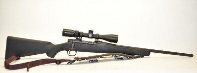 MOSSBERG PATRIOT .308 WIN