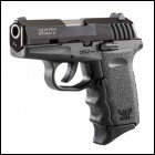 Sccy CPX2CB 9mm all black New
