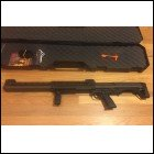 KSG-25 by Kel-Tec 12 gauge pump shotgun KSG 25