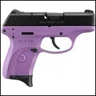 Ruger LC380 TALO Exclusive Limited Edition Lady Lilac Pistol .380 ACP LC-380 Layaway