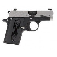 Sig Sauer P238 TSS Limited Edition Tribal Semi-Auto Micro Compact Carry Pistol .380 ACP Night Sights Layaway